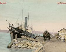 1906-hajoallomas